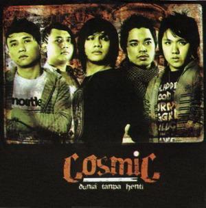 cosmic-cover-album-dunia-tanpa-henti