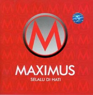 maximus-cover-album-selalu-di-hati