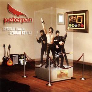 Peterpan - Sebuah Nama Sebuah Cerita (2008)