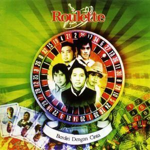 roulette-cover-album-berdiri-dengan-cinta
