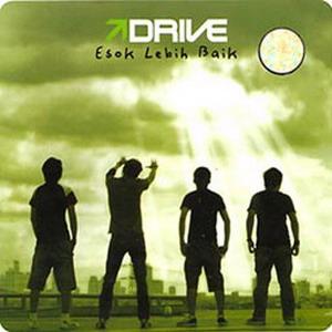 Drive Cover Album Esok Lebih Baik