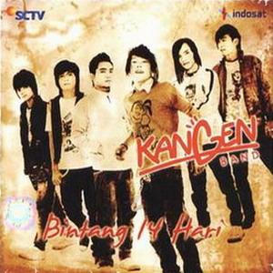 Kangen Band Bintang 14 Hari