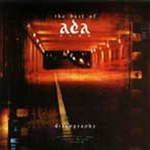 ADA BAND Album The Best Of Discography