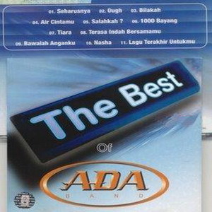 ada band the best
