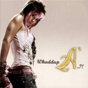 Agnes Monica Album Whaddup A