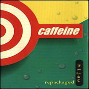 Caffeine Album Hijau Repackaged 2001