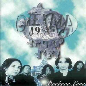 Dewa 19 Album Pandawa Lima