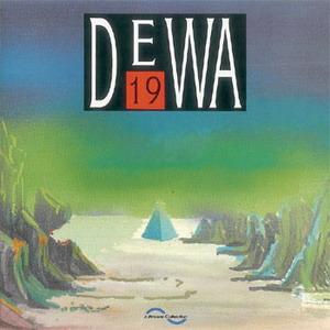 Dewa19 Album Dewa 19